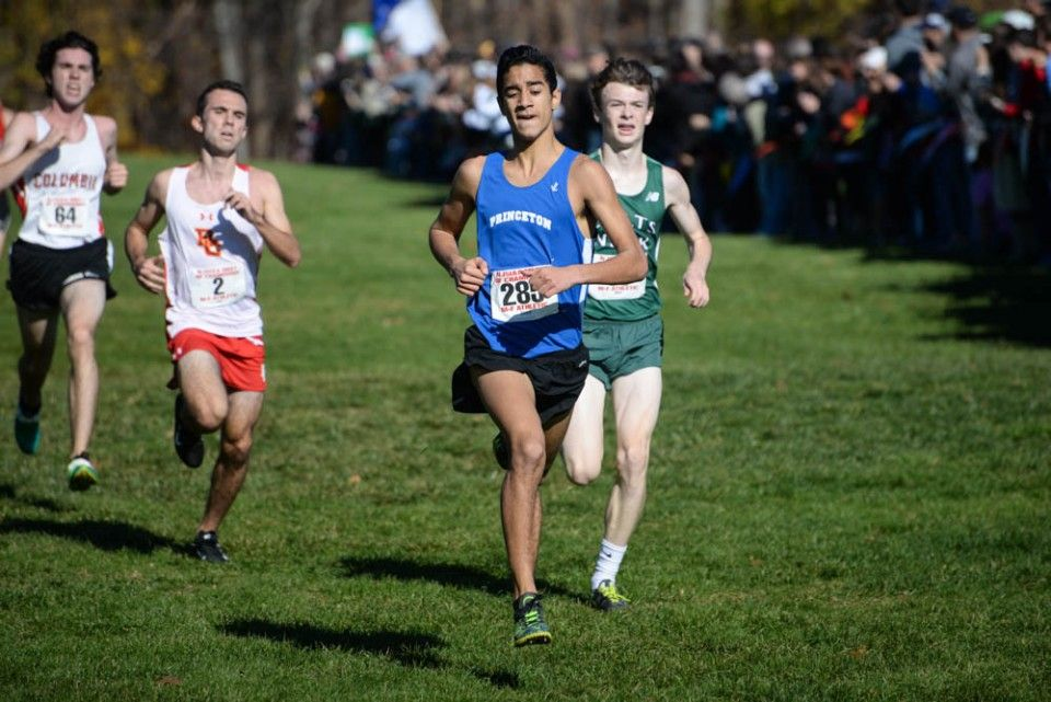 midwest meet of champions cross country 2016